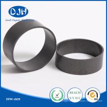 Small Size Sintered Permanent Rare Earth Ferromagnetic Magnet Ferrite Core