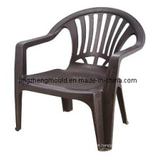 Molde de cadeira plástica