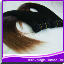 Wholesale weaving hair and beauty supplies,14 inches indian cheap human hair weaving,two tone indian hair weaving
