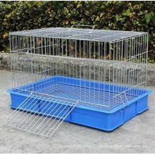 jaula de transporte de mascotas