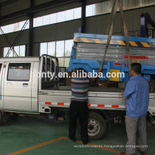 CE ISO certificates mobile hydraulic elevating platform