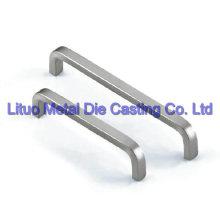 Alça de alumínio para portas / degraus