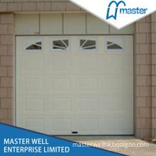 Oak/Gray Garage Door/Garage Door Panel/Garage Gate/Garage Doors Sheds/Garage Door Inserts/Garage Door Window Inserts/Sectional Garage Door