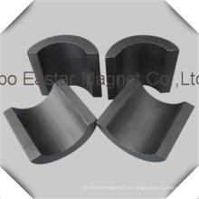 N35 Segment Permanent Neodym-Magneten für Motoren