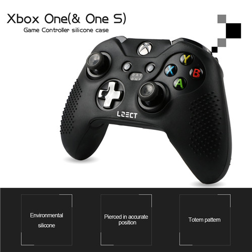 Silicone Xbox One Skin Cover
