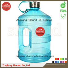 1 galón botella de agua grande con mango (SD-6004)