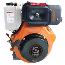 Dieselmotor (HC186F / FA)