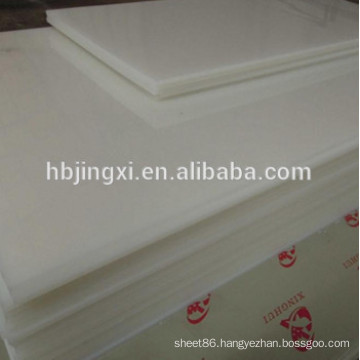 Extruded PP Sheet