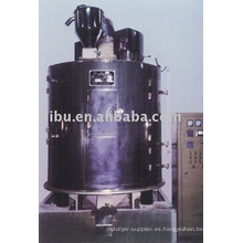 LZG Screw Helix Secador vibratorio usado en medicina