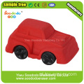 Car Shaped School Supply Papelaria Borrachas