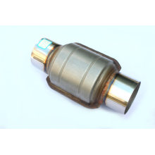 Penyusun Honeycomb Universal Catalytic Converter