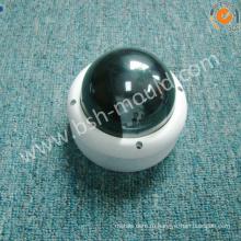Корпус камеры пуля OEM литья из алюминиевого сплава