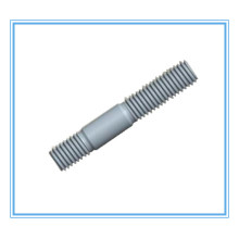 DIN938 Carbon Steel Thread Bar/Thread Rod with Hot DIP Galvanizing