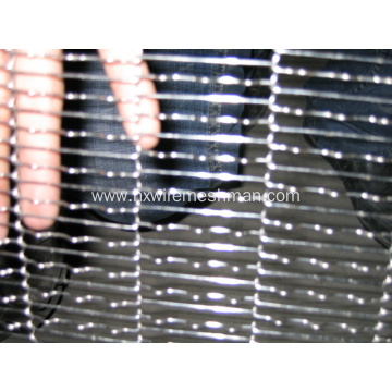 310S High Temperature Wire Mesh Belt