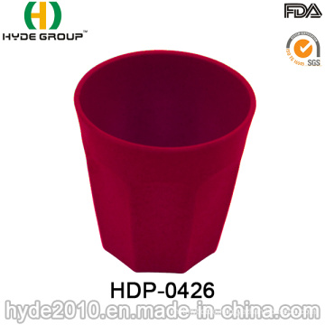 Durable Eco-Friendly Organic Material Bamboo Fiber Cup (HDP-0426)