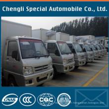 1 tonnes de capacité de chargement mini-type mini-camion