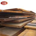 support de stockage de plaque d'acier