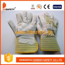 Перчатки для обработки кожи свиной кожи DLP571