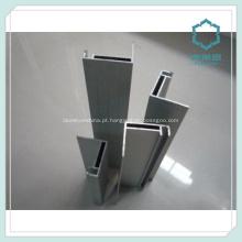Perfis de alumínio para Painel Solar Rack