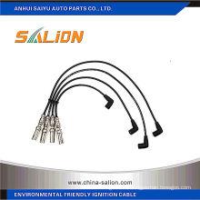 Câble d'allumage / fil d'allumage pour (06A905409M) Audi