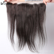 New Arrival Unprocessed Straight Brazilian Human Hair Dubai 360 Lace Frontal Closure