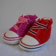 Casual ayakkabı Tuval Ayakkabı kız bebek