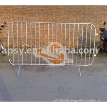 temporary fencing systems