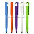 Stylus Pen avec support de téléphone mobile et nettoyeur d'écran (LT-C804)