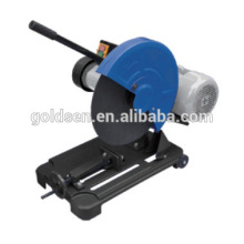 """400mm 16 """"380V ou 230V 2300W Scie à découper en métal scie à main électrique pour couper le métal GW804001"""