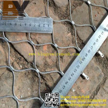 Robustes Inox Line Kabelnetz