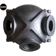 OEM Нержавеющая/углеродистая/легированная сталь точность потерял литья воска