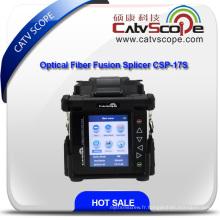 Épiceur de fusion de fibre optique Csp-17s