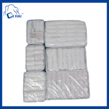 100% Cotton Disposable White Towel (QHAD88945)