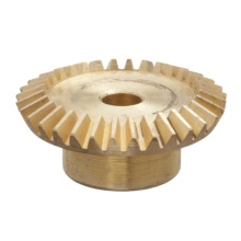 Precision Brass Face Bevel Gear
