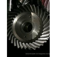 Kundenspezifisches Kegelradgetriebe für Getriebe
