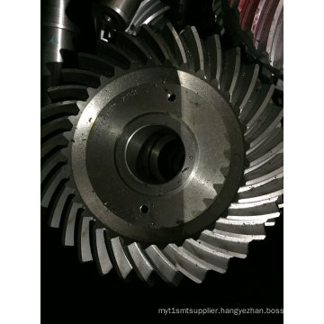 Customized Bevel Gear for Transmission