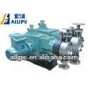 High Pressure Electric Hydraulic Double Diaphragm Dosing Pump
