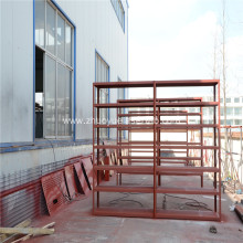 Oem Sheet Metal Fabrication Metal Frame