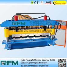 Máquina de laminação a frio em alumínio FX