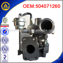 K03 504136797 Turbolader für Fiat Ducato