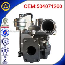 K03 504136797 turbocompresseur pour Fiat Ducato