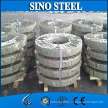 Fournir la bande en acier galvanisée de paillette régulière
