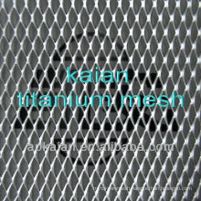 CBRL 2013 anping KAIAN platinum coated titanium wire mesh