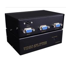 2 port VGA Splitter 350MHz