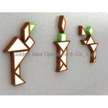Creative New Design Blocks Light