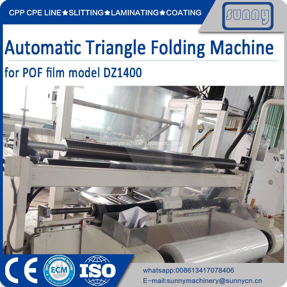 automatic-Triangle-folding-machine-for-pof-film-6