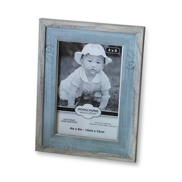 Colorful PS Photo Frame for Home Decoration