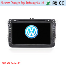 Car Audio MP4 Player für VW Serie 8 ""