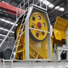 Gator 1208 Jaw Crusher For Sale