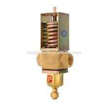 PWV3 / 4 Fenshen Регулируемый давлением водяной клапан